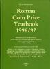 Münzpreisjahrbauch 1996/97  Römisches Kaiserreich Roman Coin Price Year... 19,00 EUR inkl. gesetzl. MwSt., zzgl. 4,00 EUR Versand