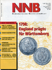 NNB Heft Okt. 1998 1998 Württemberg mit Beitrag 1798 - England prägt fü... 2,50 EUR inkl. gesetzl. MwSt., zzgl. 4,00 EUR Versand