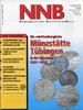 NNB Heft Juni 1998 1998 Württemberg u.a württembergische Münzstätte Tüb... 2,50 EUR inkl. gesetzl. MwSt., zzgl. 4,00 EUR Versand