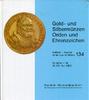 Auktionskatalog 134 1990 Frankfurter Münzhandlung u.a. Brandenburg-Preu... 12,00 EUR inkl. gesetzl. MwSt., zzgl. 4,00 EUR Versand