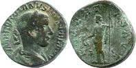 Sesterz  Römisches Kaiserreich Gordianus III. (238-244) ss  125,00 EUR  zzgl. 8,00 EUR Versand