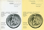 Auktionskatalog 316 1986 Peus Nachf. / Frankfurt u.a. Frankfurt, Hessen... 10,00 EUR inkl. gesetzl. MwSt., zzgl. 4,00 EUR Versand