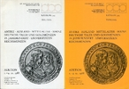 Auktionskatalog 323 1988 Peus Nachf. / Frankfurt u.a. Mittelalter, Main... 10,00 EUR inkl. gesetzl. MwSt., zzgl. 4,00 EUR Versand