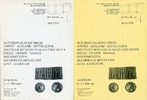Auktionskatalog 333 1992 Peus Nachf. / Frankfurt u.a. Altorientalische ... 12,50 EUR inkl. gesetzl. MwSt., zzgl. 4,00 EUR Versand