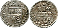 Albus 1680 Mainz Anselm Franz von Ingelheim (1679-1695) ss-vz, Prägesch... 40,00 EUR inkl. gesetzl. MwSt., zzgl. 4,00 EUR Versand