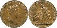 Bronzemedaille 1715 LOTHRINGEN / LORRAINE Lothringen-Commercy - Elisabe... 100,00 EUR  zzgl. 8,00 EUR Versand