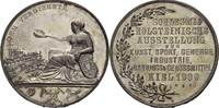 Versilberte Bronzemedaille 1900 (Beyenbach) Schleswig-Holstein Medaille... 106.97 US$ 100,00 EUR  +  16.05 US$ shipping