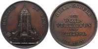 Ulm-Stadt Bronzemedaille  Winz. Randverpr&auml;gung, vorz&uuml;glich  75,00 EUR inkl. gesetzl. MwSt., zzgl. 5,00 EUR Versand