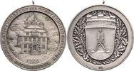 Silbermedaille 1928 Schleswig-Ritzebüttel, Stadt  Mattiert. Kl. Kratzer... 150,00 EUR  zzgl. 5,00 EUR Versand