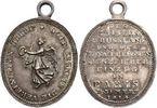 Tragbare ovale Silbermedaille 1814 Brandenburg-Preußen Friedrich Wilhel... 145,00 EUR  +  7,00 EUR shipping