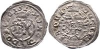 Kipper 12 Kreuzer 1621 Quedlinburg, Abtei Dorothea Sophie von Sachsen-A... 195,00 EUR  zzgl. 5,00 EUR Versand