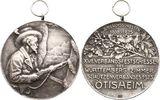 Silbermedaille 1925 Schützenmedaillen Ötisheim Winz. Randfehler, winz. ... 90,00 EUR  +  7,00 EUR shipping