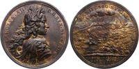 Bronzemedaille 1700 Russland Peter I. der Große 1689-1725. Fleckige Pat... 495,00 EUR  +  7,00 EUR shipping