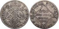 Speyer-Bistum 5 Kreuzer 1772 Schön - sehr schön Damian August von Limbur... 50,00 EUR  zzgl. 5,00 EUR Versand