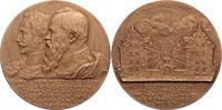 Nürnberg-Stadt Bronzemedaille 1907 Mattiert. Prägefrisch  135,00 EUR  zzgl. 5,00 EUR Versand
