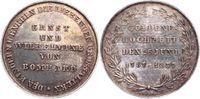 Brandenburg-Bayreuth, Stadt Silbermedaille 1837 Schöne Patina. Vorzüglic... 55,00 EUR  zzgl. 5,00 EUR Versand
