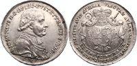 Eichstätt-Bistum 1/2 Taler 1796 Vorzüglich Joseph Graf von Stubenberg 17... 260,00 EUR  zzgl. 5,00 EUR Versand