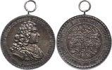 Sachsen-Römhild versilberte Bronzemedaille 1902 Schöne Patina. Vorzüglic... 65,00 EUR  zzgl. 5,00 EUR Versand