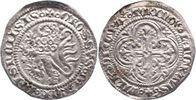 Sachsen-Markgrafschaft Meißen  1381-1407 Vorzüglich - Stempelglanz Wilhe... 180,00 EUR  zzgl. 5,00 EUR Versand
