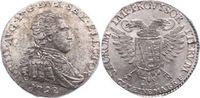 Sachsen-Albertinische Linie Doppelgroschen 1792 Vorzüglich - Stempelglan... 95,00 EUR  zzgl. 5,00 EUR Versand