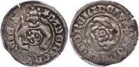 Limburg, Grafschaft Pfennig 1401-1443 Kl. Schrötlingsfehler, sehr schön ... 85,00 EUR  zzgl. 5,00 EUR Versand