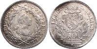Bayern 10 Kreuzer 1775 Vorzüglich  /  fast Stempelglanz Maximilian III. ... 90,00 EUR  zzgl. 5,00 EUR Versand