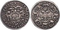 Regensburg, Stadt Kleine Medaille 1641 Schöne Patina. Vorzüglich  155,00 EUR  zzgl. 5,00 EUR Versand