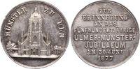 Württemberg Silbermedaille 1877 Winz. Randfehler, vorzüglich Karl 1864-1... 110,00 EUR  zzgl. 5,00 EUR Versand