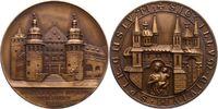 Speyer-Stadt Bronzemedaille 1909 Vorzüglich - prägefrisch  125,00 EUR  zzgl. 5,00 EUR Versand