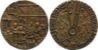 Frankfurt-Stadt Bronzegussmedaille 1935 Vorzüglich  75,00 EUR  zzgl. 5,00 EUR Versand