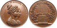 Brandenburg-Preußen Bronzemedaille 1829 Kl. Flecken, winz. Randfehler, w... 95,00 EUR  zzgl. 5,00 EUR Versand