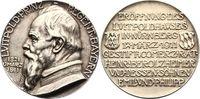 Nürnberg-Stadt Silbermedaille 1911 In Silber selten. Mattiert. Winz. Ran... 300,00 EUR  zzgl. 5,00 EUR Versand