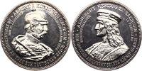 Sachsen-Albertinische Linie Silbermedaille 1898 Stempelglanz Albert 1873... 175,00 EUR  zzgl. 5,00 EUR Versand