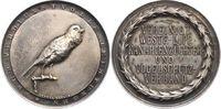 Silbermedaille  Lippe-Medaillen  Winz. Kratzer, vorzüglich  75,00 EUR  zzgl. 5,00 EUR Versand