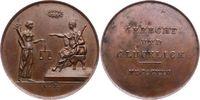 Sachsen-Weimar-Eisenach Bronzemedaille 1813 Selten. Rückseite etwas flec... 175,00 EUR  zzgl. 5,00 EUR Versand