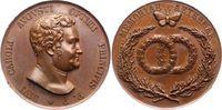 Sachsen-Weimar-Eisenach Bronzemedaille 1775-1828 Winz. Randfehler, vorzü... 155,00 EUR  zzgl. 5,00 EUR Versand