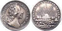 Frankfurt-Stadt Silberabschlag von den Stempeln des Duka  Schöne Patina.... 195,00 EUR  zzgl. 5,00 EUR Versand