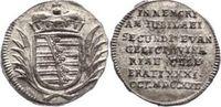 Sachsen-Neu-Weimar Dreier 1717 Selten. Vorzüglich Wilhelm Ernst 1683-1728. 185,00 EUR  zzgl. 5,00 EUR Versand