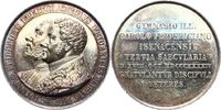 Sachsen-Eisenach, Stadt Silbermedaille 1844 Schöne Patina. Winz. Kratzer... 250,00 EUR  zzgl. 5,00 EUR Versand