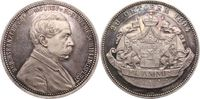 Hohenlohe-Schillingsfürst Silbermedaille 1894 Schöne Patina. Fast Stempe... 175,00 EUR  zzgl. 5,00 EUR Versand