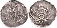 Waldeck-Korbach, Münzstätte der Kölner Erzbischöfe Pfennig 1238-1261 Äuß... 700,00 EUR kostenloser Versand