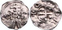 Köln-königliche und kaiserliche Münzstätte Pfennig 983-1002 Leicht gewel... 150,00 EUR  zzgl. 5,00 EUR Versand