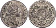 Bayern 6 Kreuzer 1745 Sehr schön + Maximilian III. Joseph 1745-1777. 80,00 EUR  zzgl. 5,00 EUR Versand