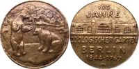 Brandenburg-Berlin, Stadt Bronzegussmedaille 1969 Leicht fleckige Patina... 75,00 EUR  zzgl. 5,00 EUR Versand