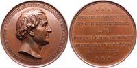 Bronzemedaille 1861 Jever-Stadt  Vorzüglich +  125,00 EUR  zzgl. 5,00 EUR Versand