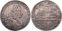 1/4 Taler 1717 Sachsen-Neu-Weimar Wilhelm Ernst 1683-1728. Schöne Patin... 550,00 EUR kostenloser Versand