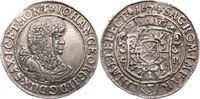 1/3 Taler 1674  CR Sachsen-Albertinische Linie Johann Georg II. 1656-16... 90,00 EUR  zzgl. 5,00 EUR Versand