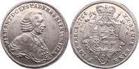 2/3 Taler 1764 Paderborn-Bistum Wilhelm Anton von Asseburg 1763-1782. I... 695,00 EUR kostenloser Versand