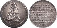 1/4 Taler 1727 Braunschweig-Calenberg-Hannover Georg I. 1714-1727. Schö... 240,00 EUR  zzgl. 5,00 EUR Versand