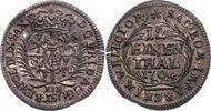 1/12 Taler 1704 Sachsen-Albertinische Linie Friedrich August I. 1694-17... 50,00 EUR  zzgl. 5,00 EUR Versand
